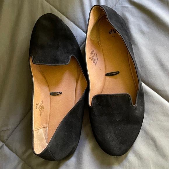 H&M Loafer Flats